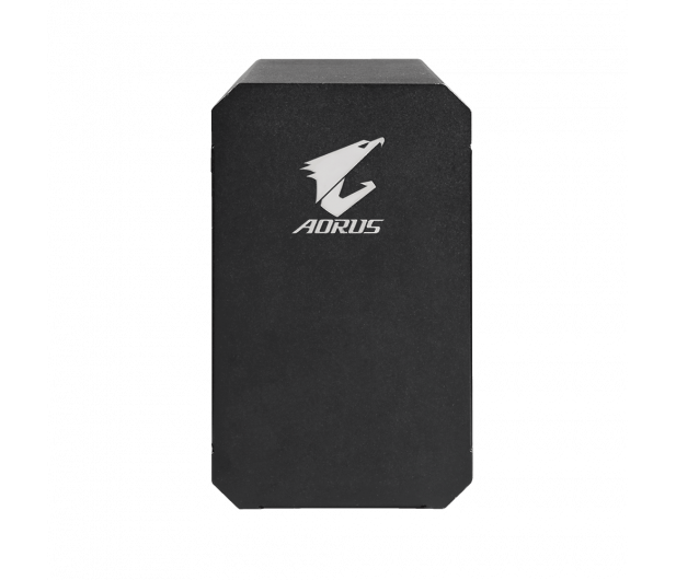 Gigabyte GeForce GTX 1080 AORUS Gaming BOX - 405059 - zdjęcie 4