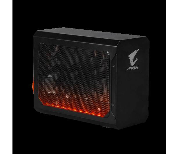 Gigabyte GeForce GTX 1080 AORUS Gaming BOX - 405059 - zdjęcie 2