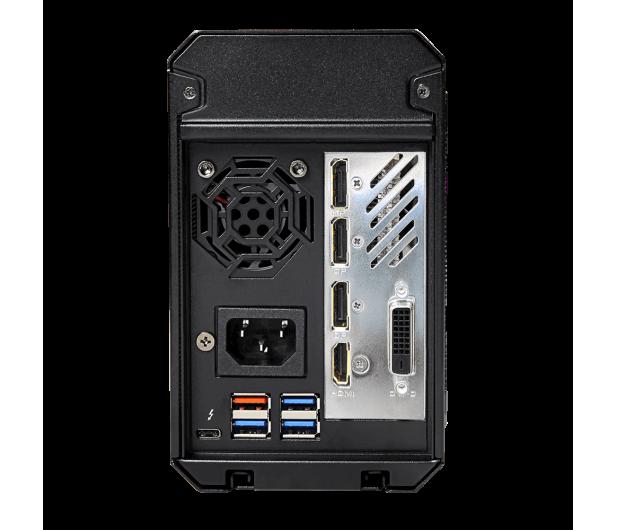 Gigabyte GeForce GTX 1080 AORUS Gaming BOX - 405059 - zdjęcie 6