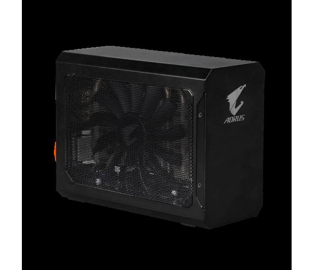 Gigabyte GeForce GTX 1080 AORUS Gaming BOX - 405059 - zdjęcie 10