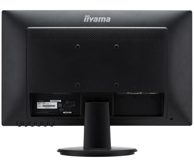 iiyama X2283HS czarny - 403862 - zdjęcie 5