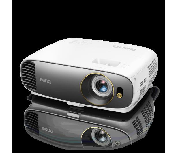 BenQ W1700 DLP 4K - 405568 - zdjęcie 2
