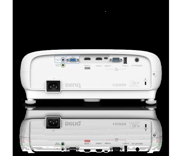 BenQ W1700 DLP 4K - 405568 - zdjęcie 6