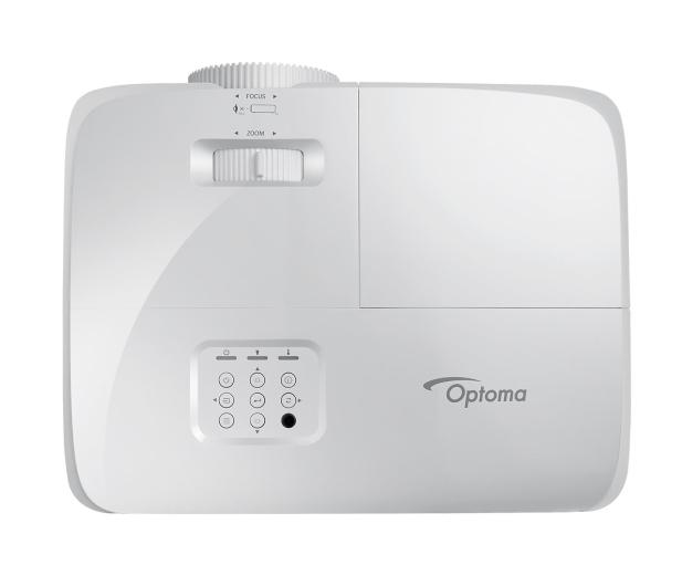 Optoma HD27e DLP - 404797 - zdjęcie 4