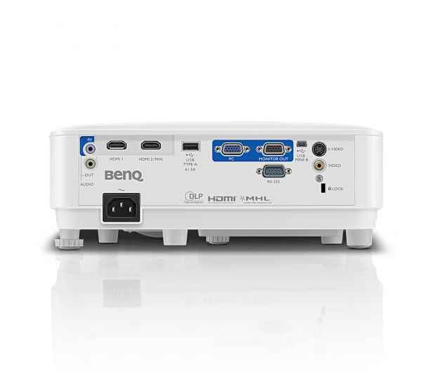 BenQ MX611 DLP - 405595 - zdjęcie 6