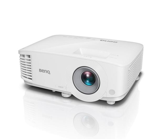 BenQ MH606 DLP - 405590 - zdjęcie 2