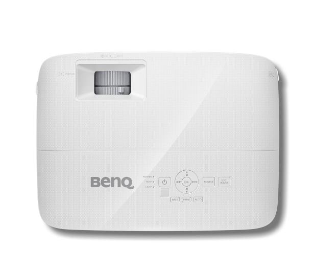 BenQ MH606 DLP - 405590 - zdjęcie 5