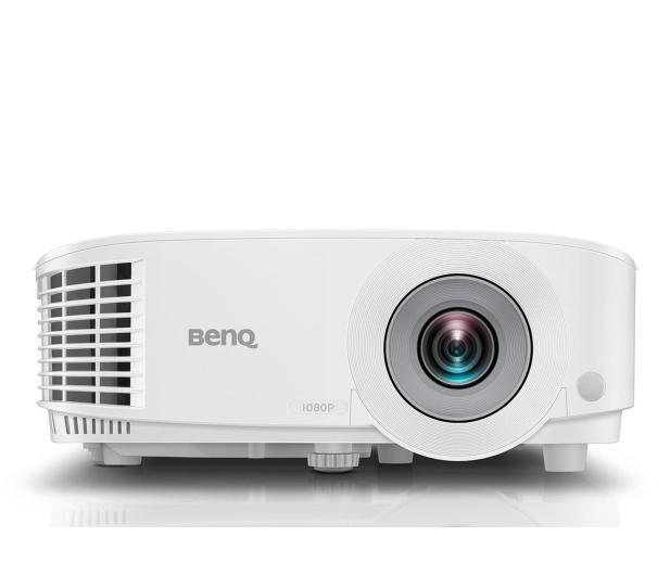 BenQ MH606 DLP - 405590 - zdjęcie