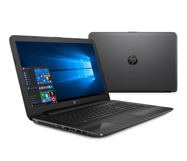 HP 250 G5 i3-5005U/4GB/240SSD/Win10 FHD  - 404205 - zdjęcie