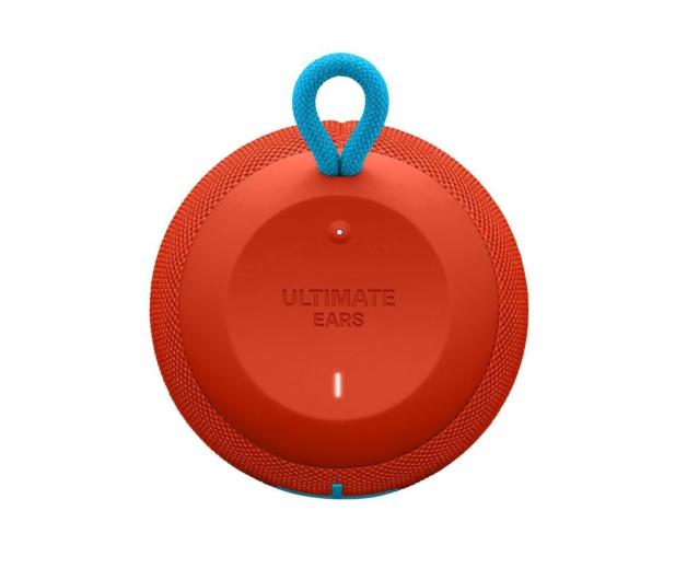 Ultimate Ears WONDERBOOM Fireball Red - 405307 - zdjęcie 4