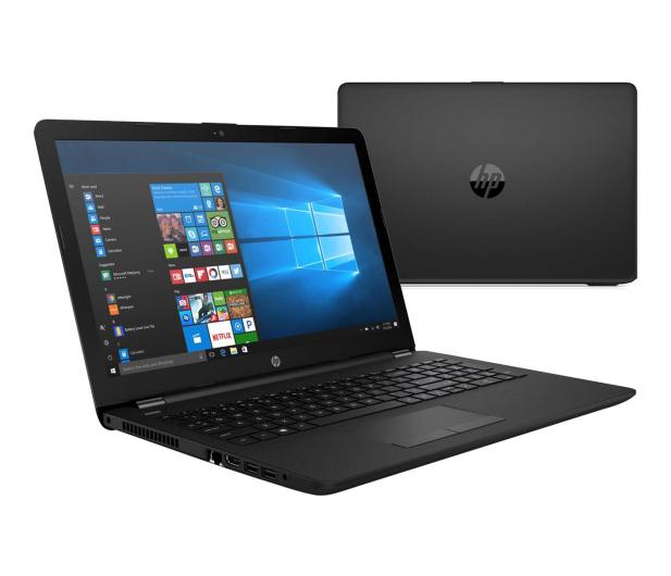 HP 15 N3710/4GB/120/DVD-RW/Win10 Touch - 405412 - zdjęcie