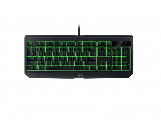 Razer BlackWidow Ultimate Green Switch - 405763 - zdjęcie