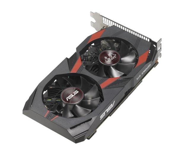 ASUS GeForce GTX 1050 Ti CERBERUS 4GB GDDR5 - 405832 - zdjęcie 5