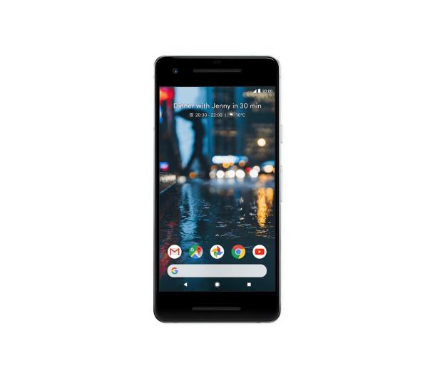 Google Pixel 2 64GB LTE Clearly White - 405377 - zdjęcie 2