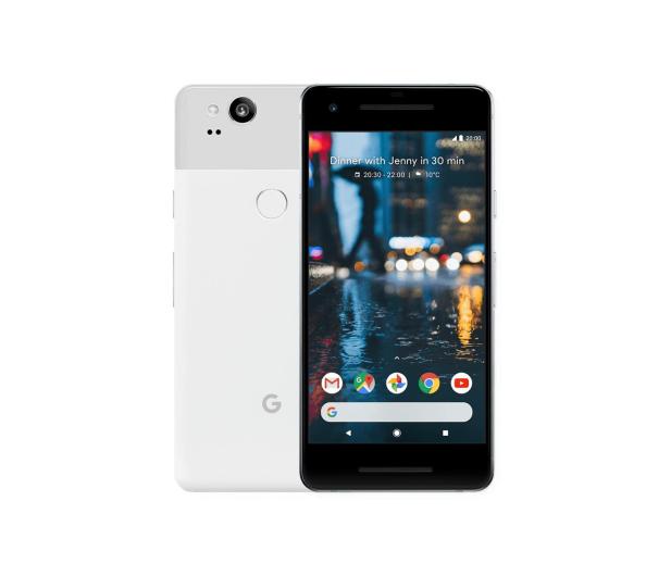 Google Pixel 2 64GB LTE Clearly White - 405377 - zdjęcie