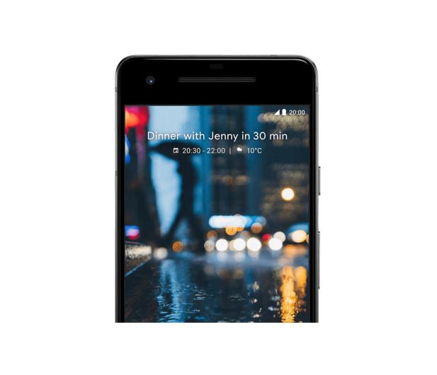 Google Pixel 2 64GB LTE Just Black - 405375 - zdjęcie 6