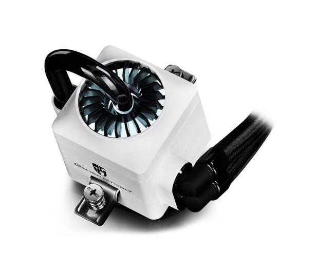 Deepcool Captain 360EX RGB W - 403608 - zdjęcie 3