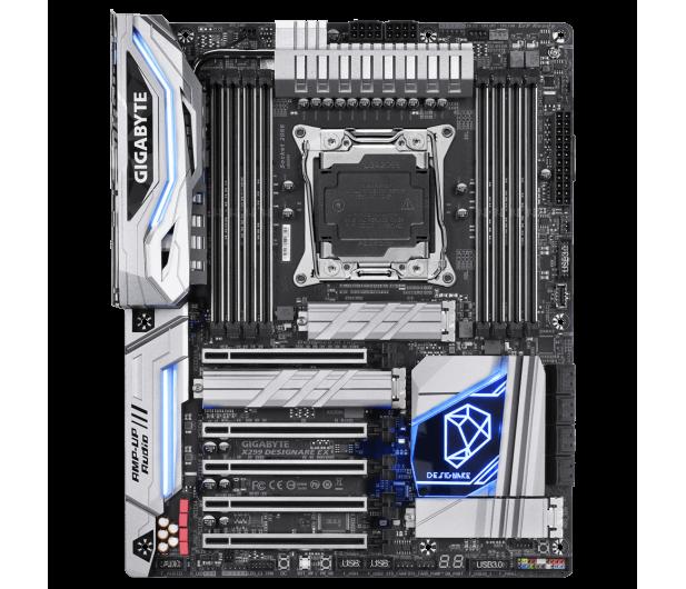 Gigabyte X299 DESIGNARE EX - 405810 - zdjęcie 3