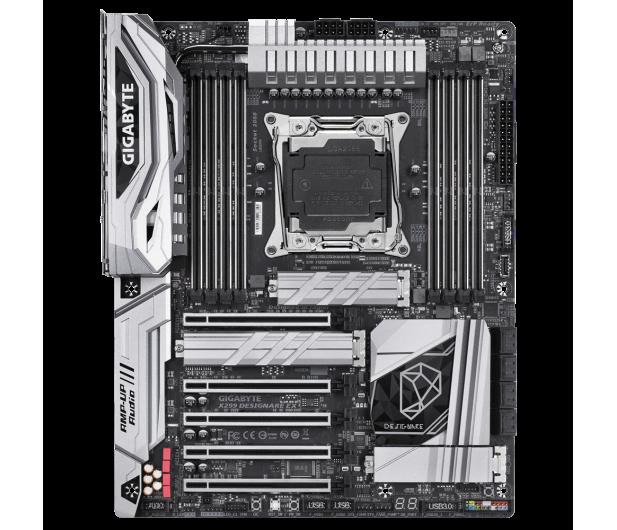 Gigabyte X299 DESIGNARE EX - 405810 - zdjęcie 5