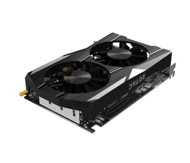Zotac GeForce GTX 1050 Ti OC 4GB GDDR5 - 357483 - zdjęcie 4