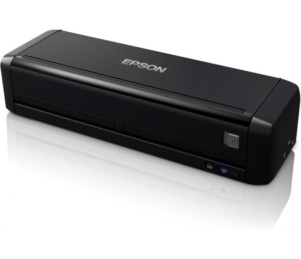 Epson WorkForce DS-360W - 367323 - zdjęcie
