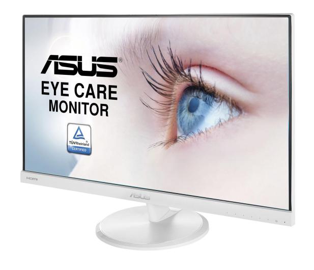 ASUS VC239HE-W biały - 405191 - zdjęcie 3
