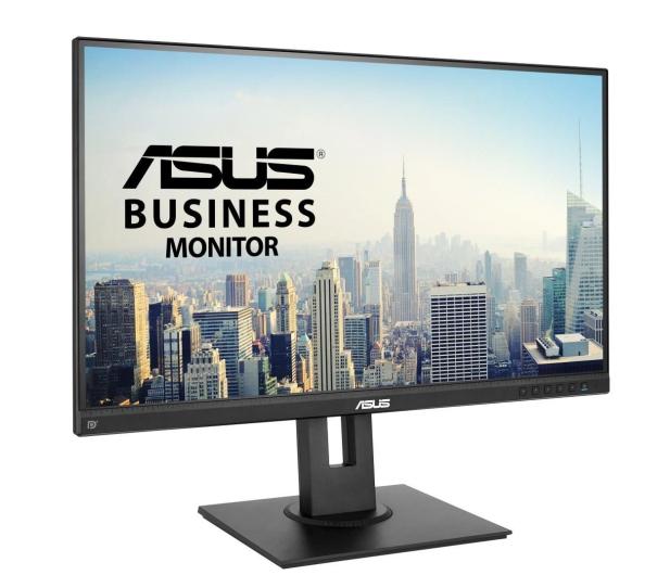ASUS Business BE27AQLB czarny + Uchwyt MiniPC - 405210 - zdjęcie 2