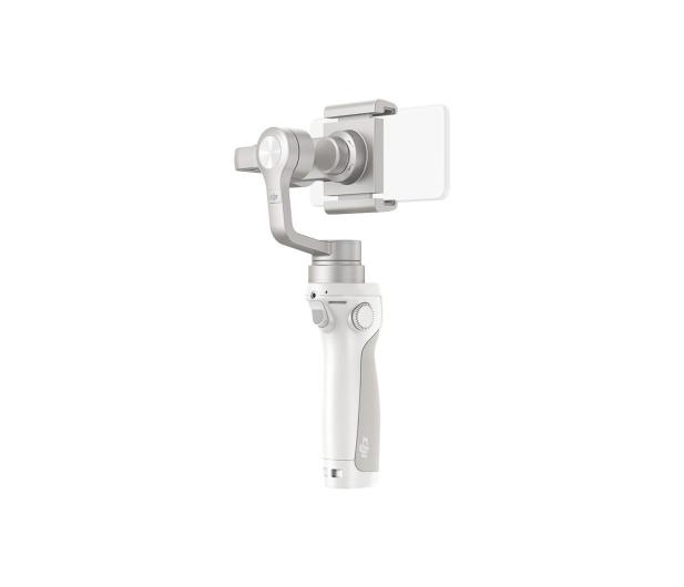 DJI Osmo Mobile srebrny  - 406301 - zdjęcie