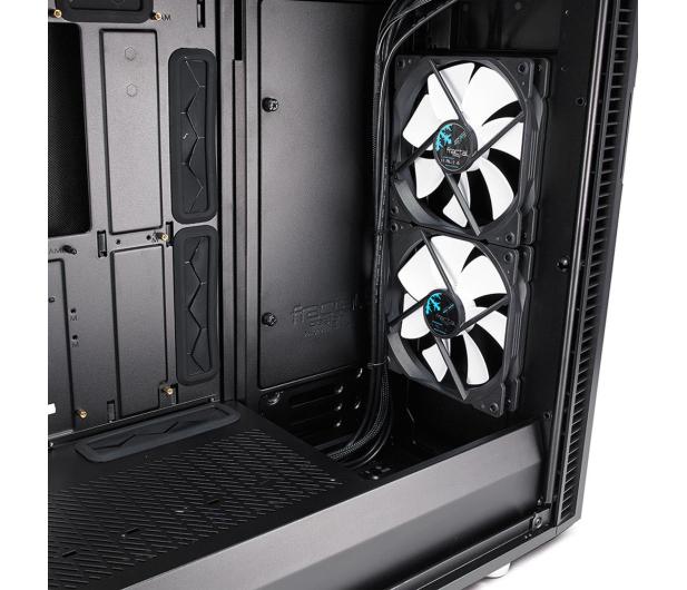 Fractal Design Define R6 TG czarna - 400557 - zdjęcie 17