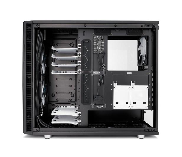 Fractal Design Define R6 TG czarna - 400557 - zdjęcie 18