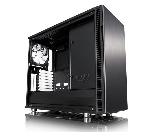 Fractal Design Define R6 TG czarna - 400557 - zdjęcie 9