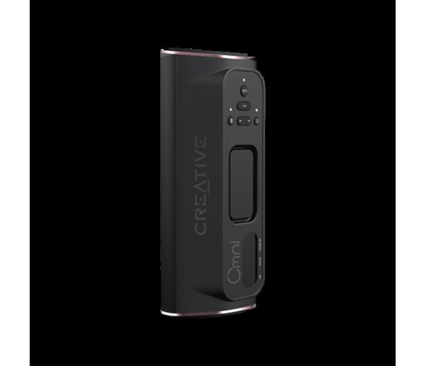 Creative Omni czarny (Wi-Fi, Bluetooth) - 400173 - zdjęcie 3