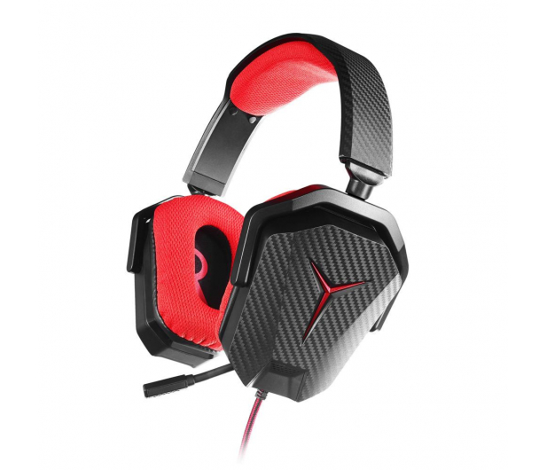Lenovo Y Gaming Stereo Headset-ROW - 400494 - zdjęcie