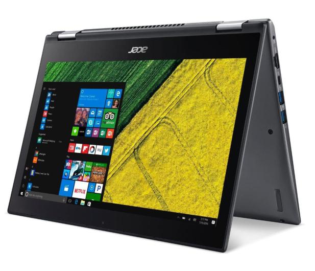 Acer Spin 5 i7-8550U/8GB/256/Win10 FHD IPS +Rysik - 388526 - zdjęcie 3