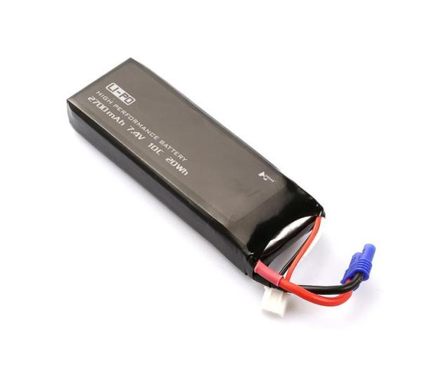 Hubsan Akumulator 2700mah do X4 H501S - 401108 - zdjęcie