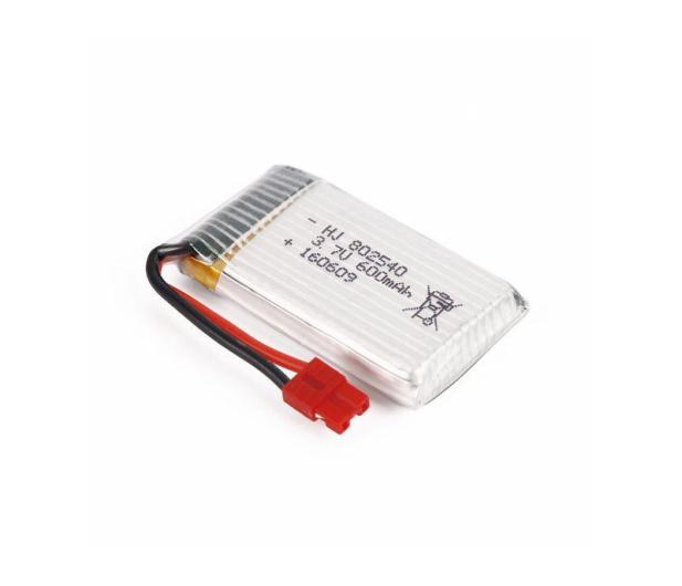 Syma Akumulator do X5 X5HW X5HC 600MmAh 3,7V - 401078 - zdjęcie