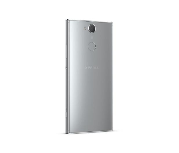 Sony Xperia XA2 H4113 Dual SIM srebrny - 401551 - zdjęcie 3