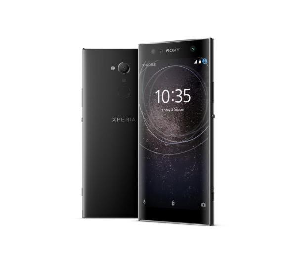 Sony Xperia XA2 Ultra H4213 4/32GB Dual SIM czarny - 401552 - zdjęcie