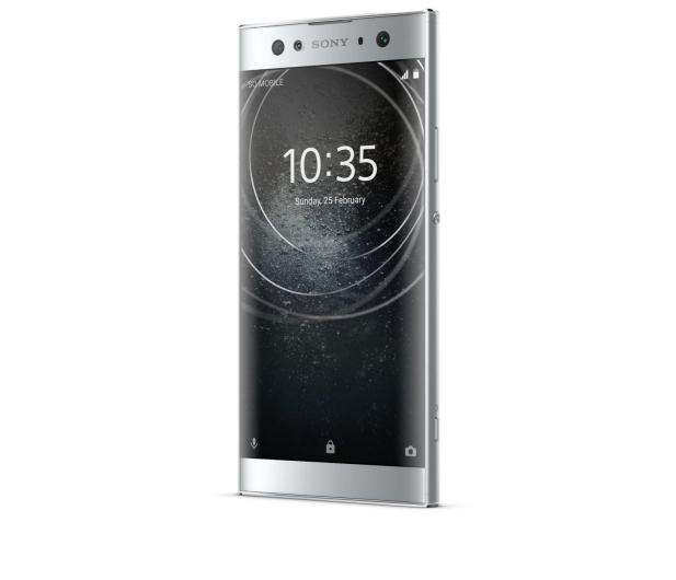Sony Xperia XA2 Ultra H4213 4/32GB Dual SIM srebrny - 401553 - zdjęcie 2