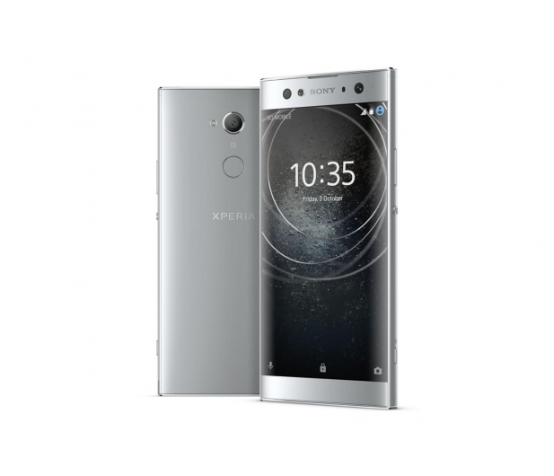 Sony Xperia XA2 Ultra H4213 4/32GB Dual SIM srebrny - 401553 - zdjęcie