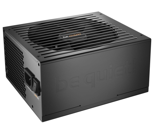 be quiet! Straight Power 11 650W 80 Plus Gold - 401004 - zdjęcie 3