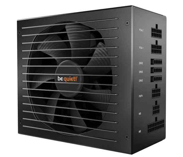 be quiet! Straight Power 11 650W 80 Plus Gold - 401004 - zdjęcie 2