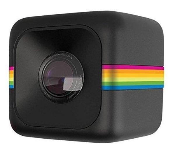 Polaroid Cube czarna  - 400971 - zdjęcie