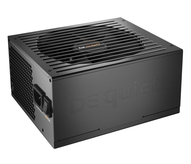 be quiet! Straight Power 11 450W 80 Plus Gold - 400993 - zdjęcie 3