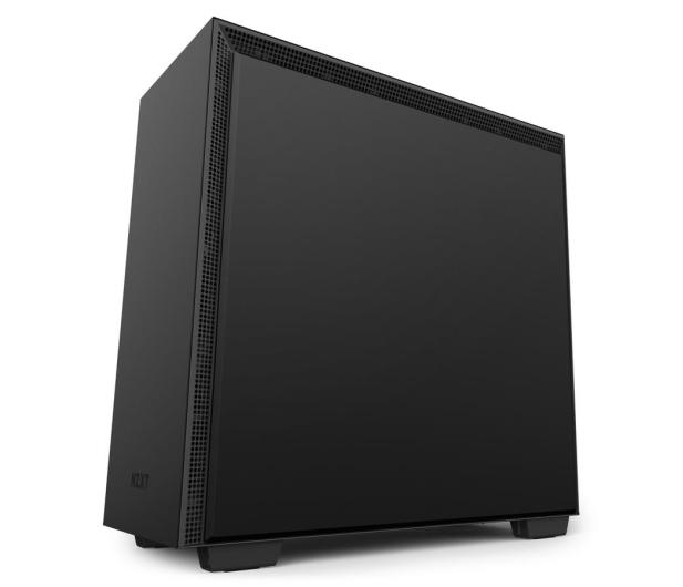 NZXT H700i matowa czarna USB 3.1 - 400946 - zdjęcie 4