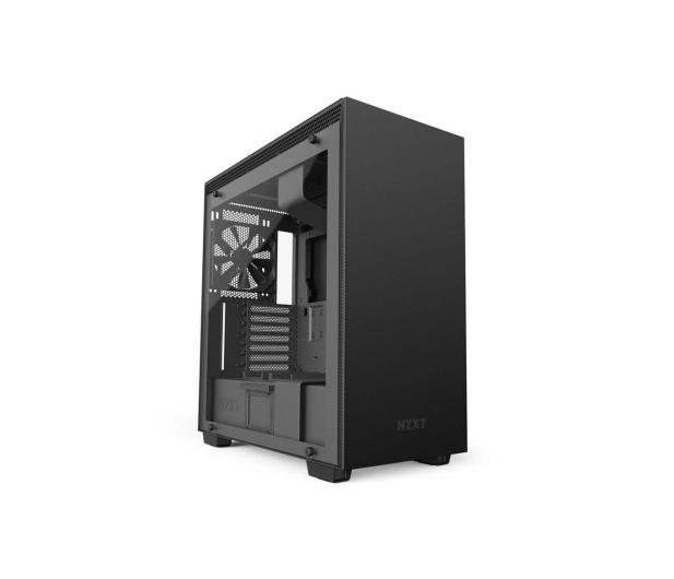 NZXT H700i matowa czarna USB 3.1 - 400946 - zdjęcie