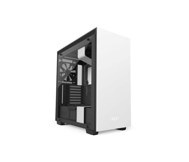 NZXT H700i matowa biała USB 3.1 - 400954 - zdjęcie