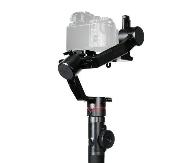 Feiyu-Tech AK2000 + Moduł follow focus V1  - 453839 - zdjęcie 2