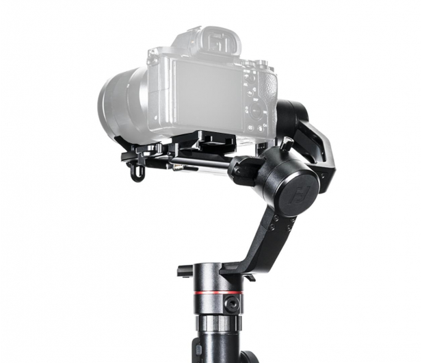 Feiyu-Tech AK2000 + Moduł follow focus V1  - 453839 - zdjęcie 3