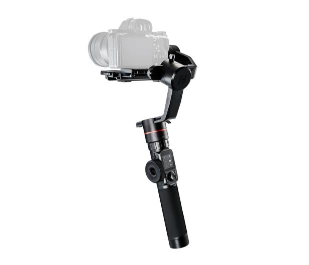 Feiyu-Tech AK2000 + Moduł follow focus V1  - 453839 - zdjęcie 4